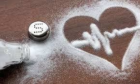 HART 2 HEART SALT (Seniors Are Living Testimonies) TEAM