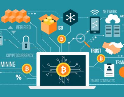 Blockchain for Blockheads